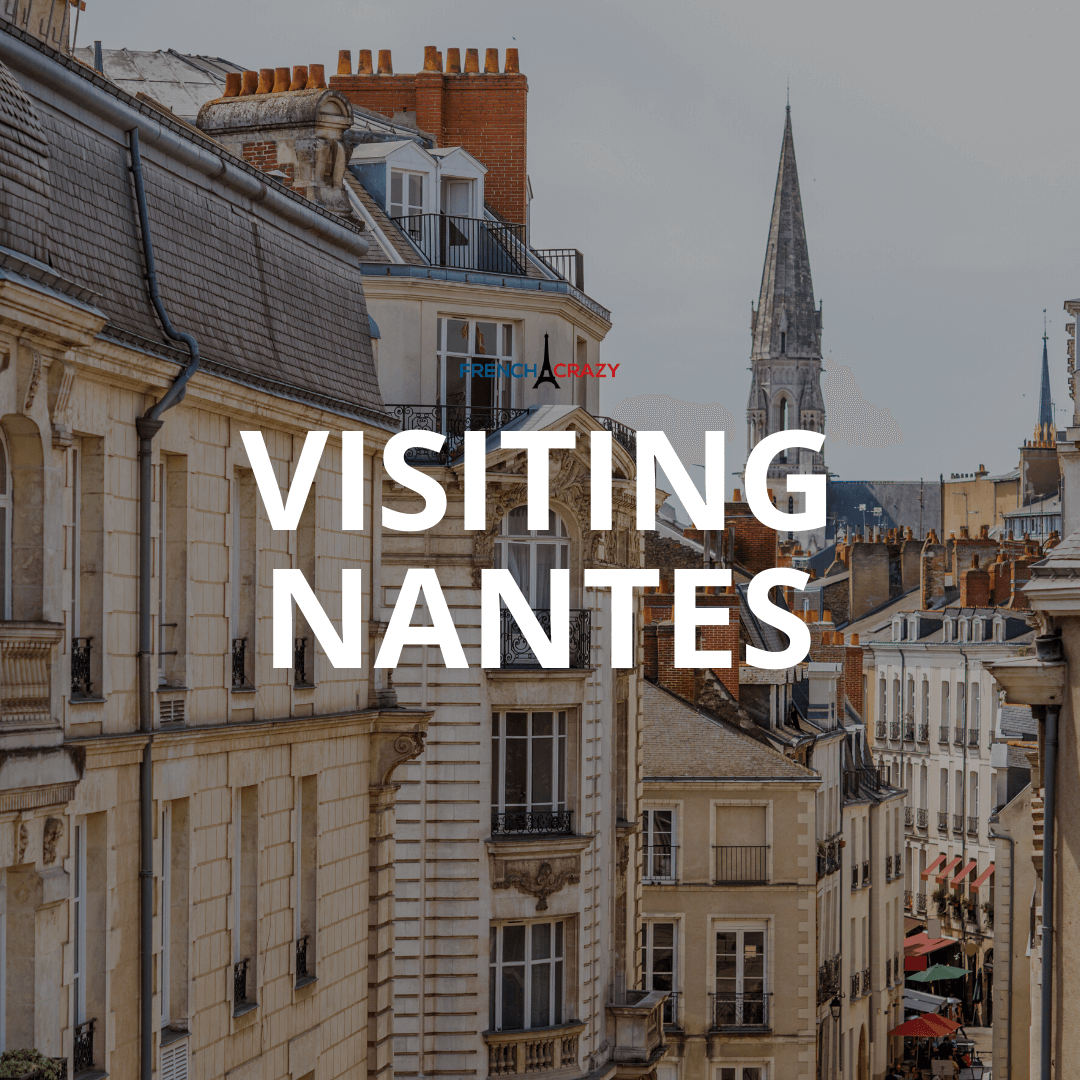 Things to do in Nantes
